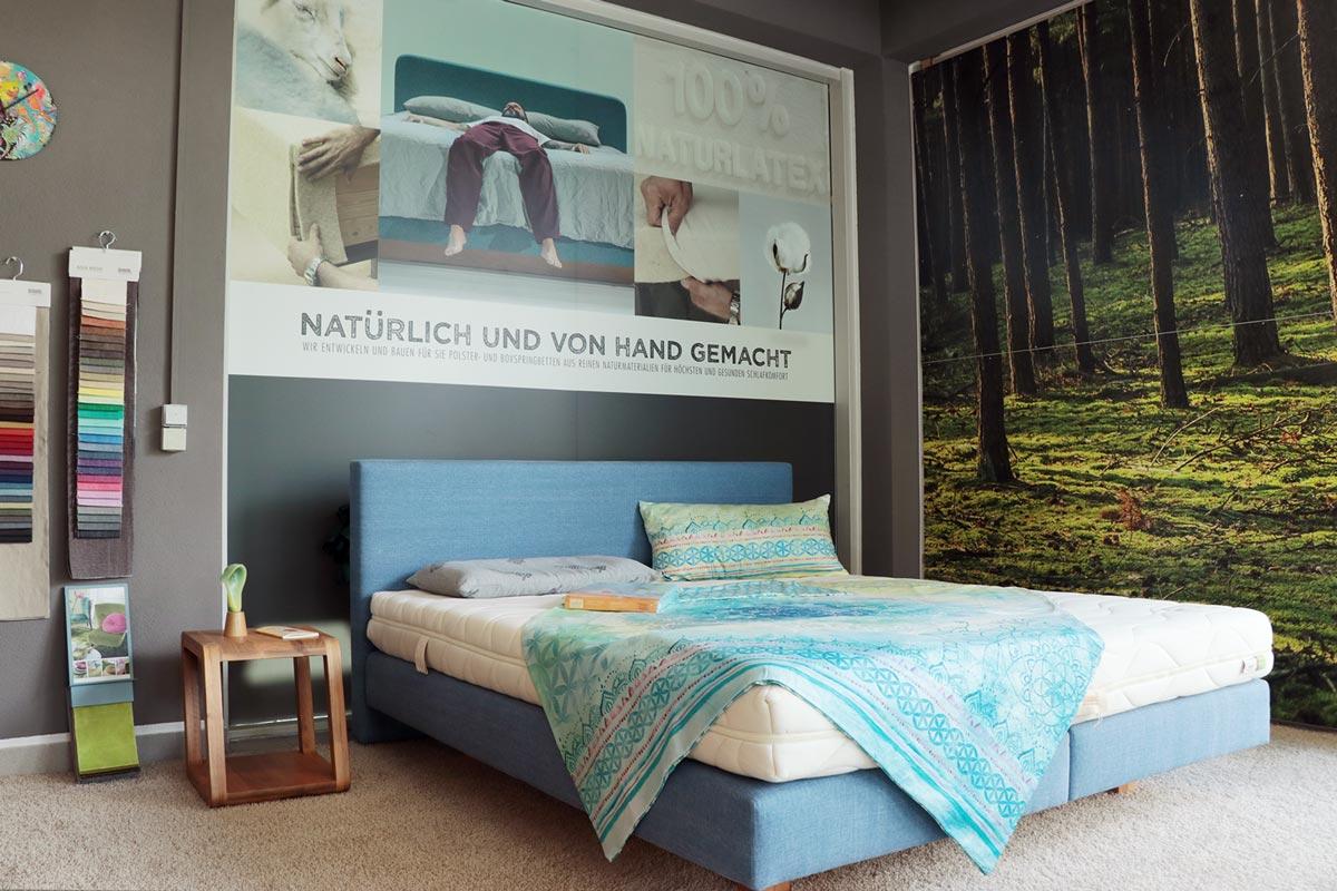 Gesundhaus Pfullingen Möbel & Betten